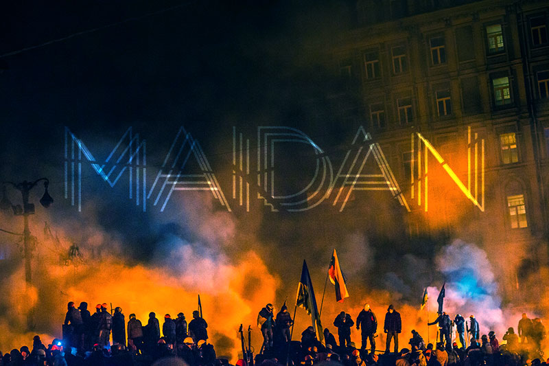 Maidan?