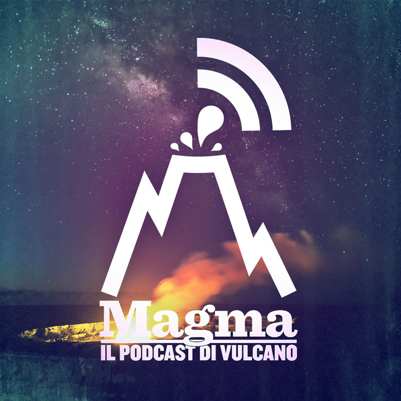 Cover Magma
