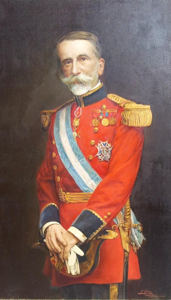 Claudio Lopez Bru