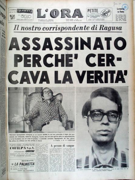 Giovanni Spampinato