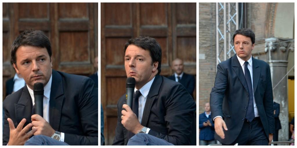 Renzi Collage
