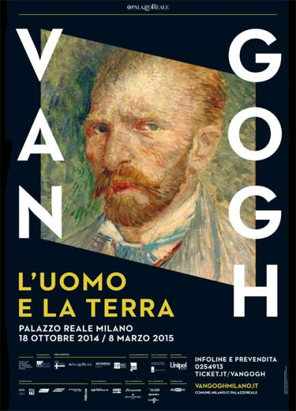 Van Gogh — L'uomo e la terra L'anteprima della mostra a