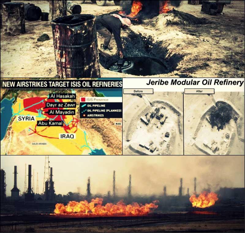 IS_oilrefineries