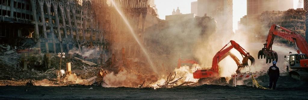 New York, November 8, 2001, III. 2001