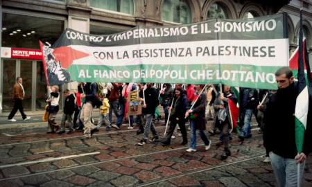 25 Aprile sionista