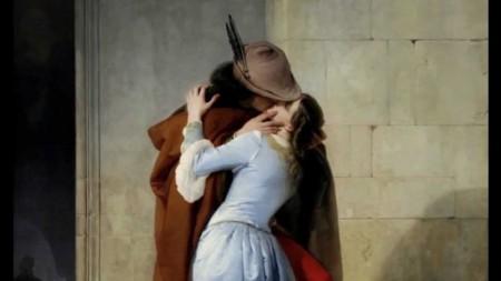 Il bacio Hayez