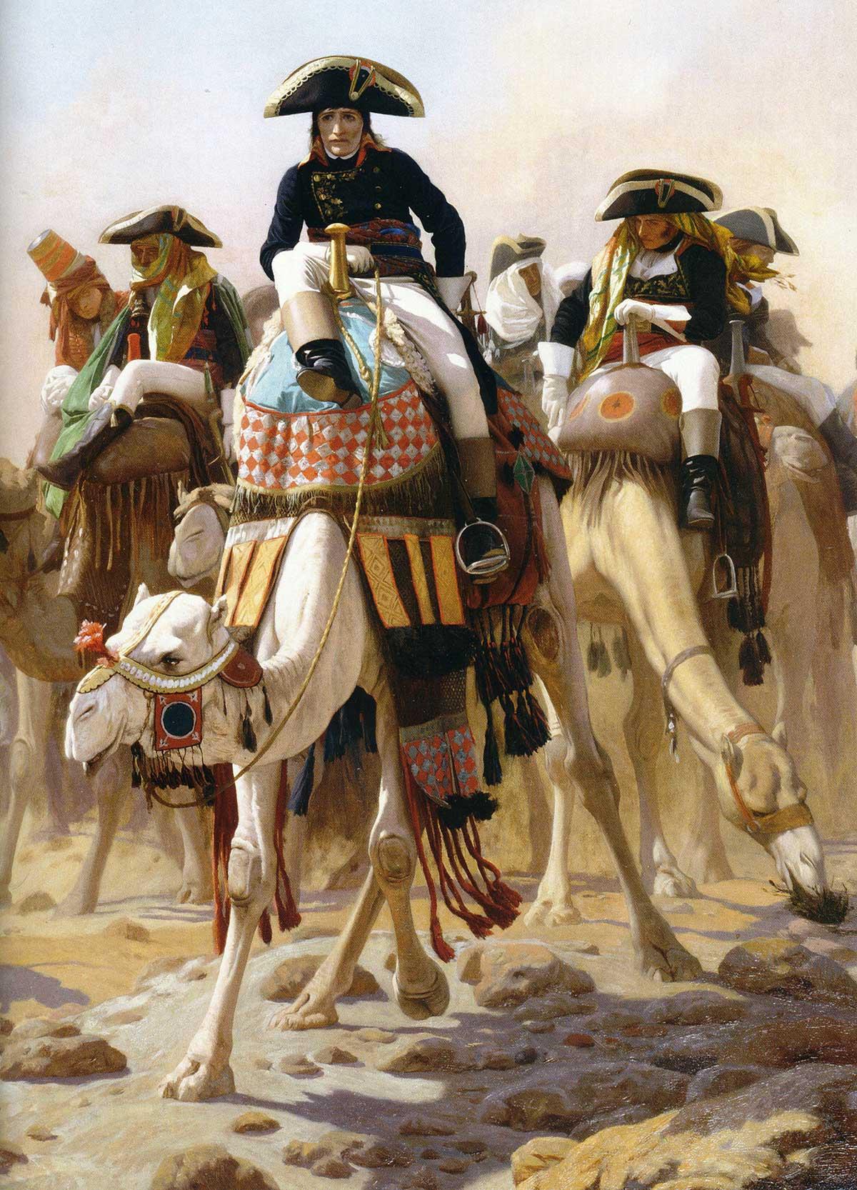 Bonaparte_en_Egypte