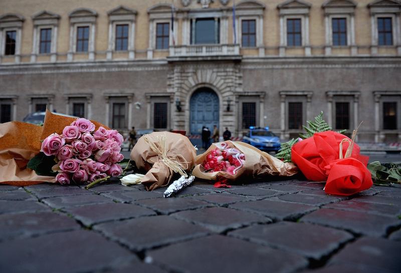 ITALY-FRANCE-ATTACKS-PARIS