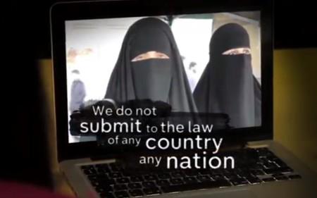 donne daesh