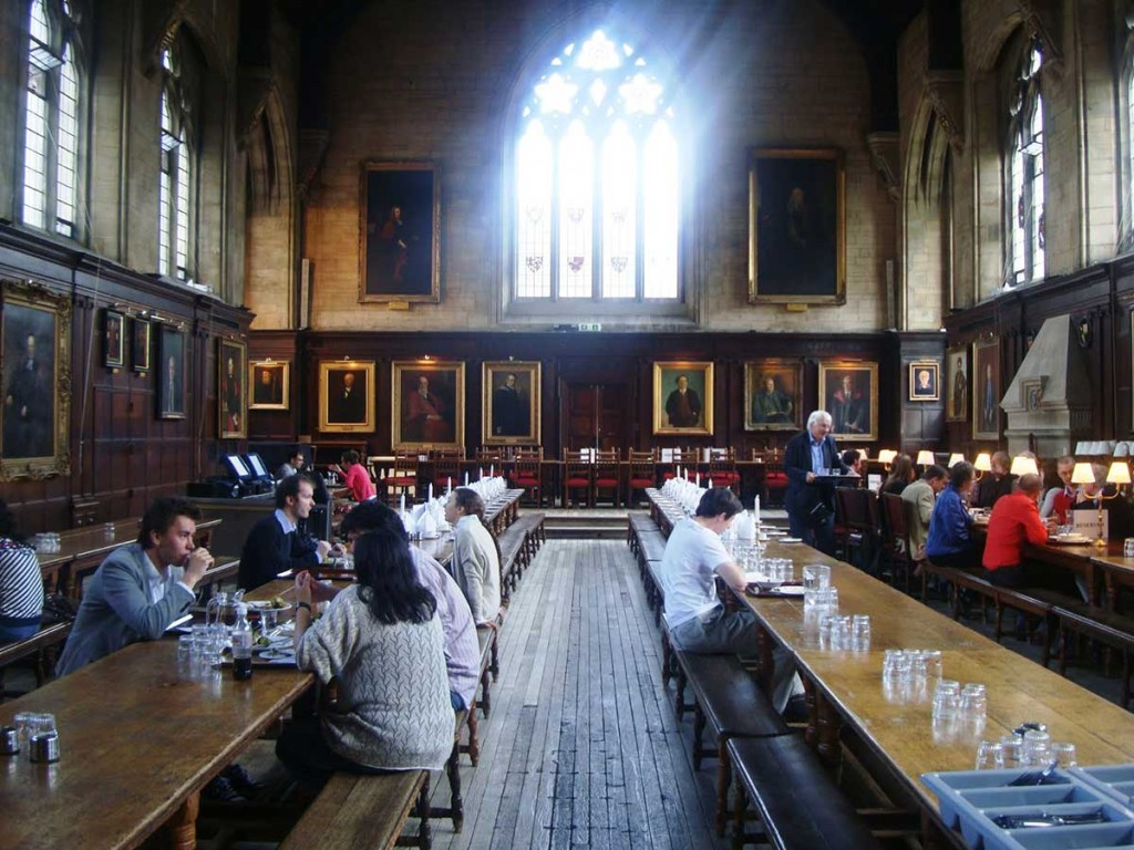 Balliol-College-Hall