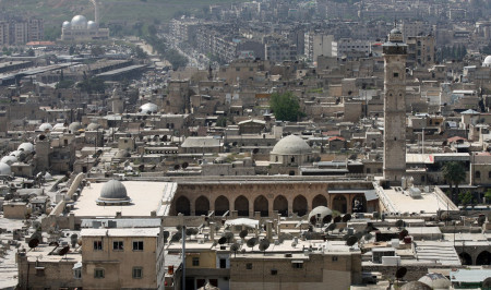 Mosquée_des_Omeyyades_d'Alep