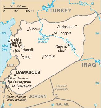 Syria-CIA_WFB_Map