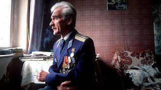 Stanislav Petrov oggi