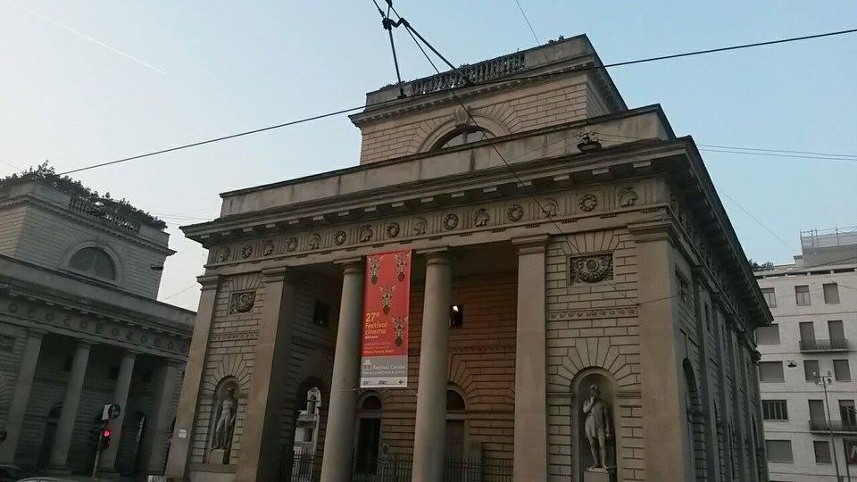 Quando il cinema ti porta lontano vulcano statale - Cinema porta venezia milano ...