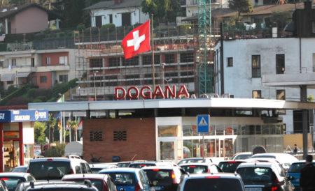 Svizzera copertina