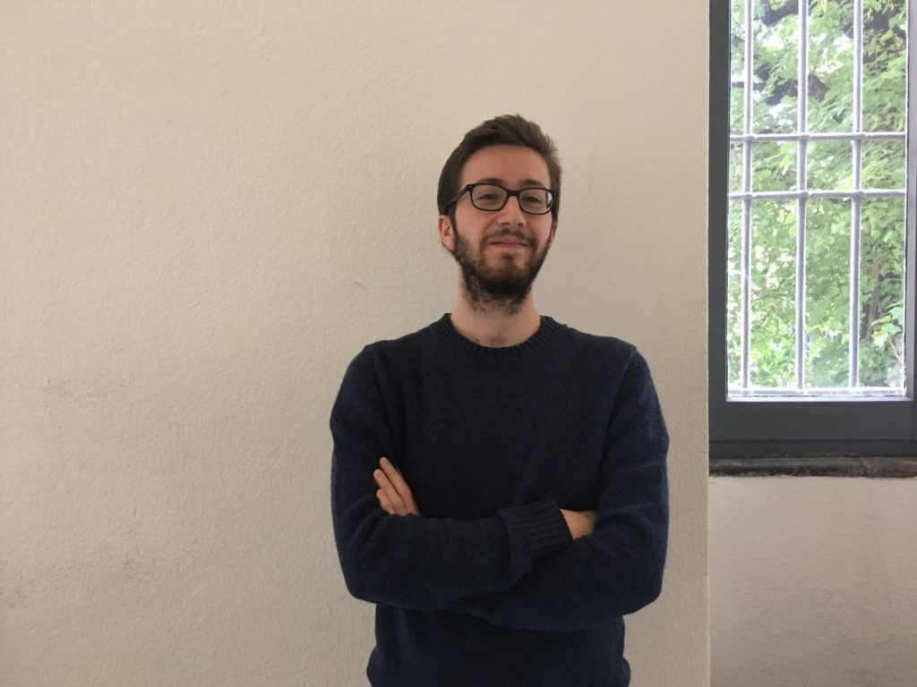 Davide Quartellaro