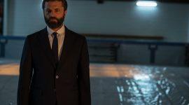 Il Miracolo serie tv Ammaniti -Vulcano Statale