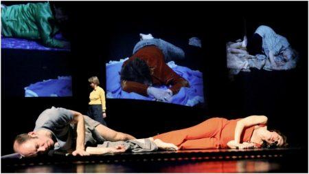 Sacrificio di primavera: a Milano le She She Pop -Vulcano Statale