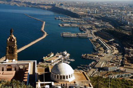 L'été di Camus e la questionne algerina -Vulcano Statale