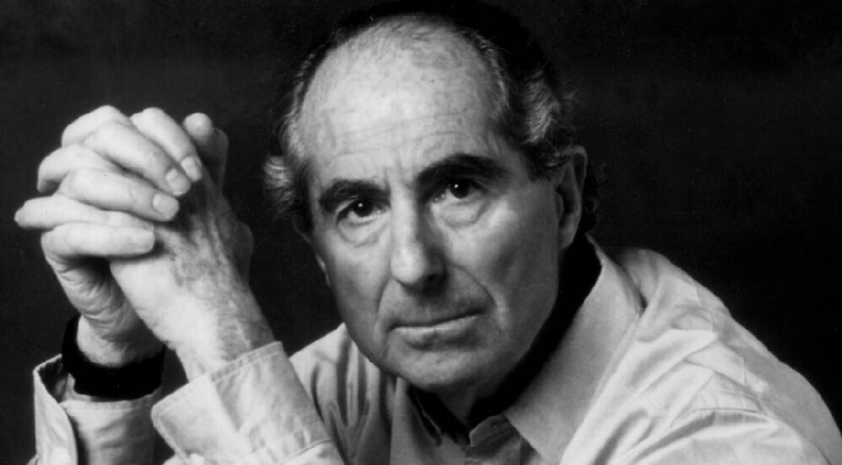Elogio di Philip Roth -Vulcano Statale