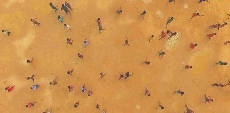 Ai Weiwei, come l'attivismo diviene arte -Vulcano Statale