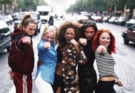 L'album della settimana: il Greatest Hits delle Spice Girls -Vulcano Statale
