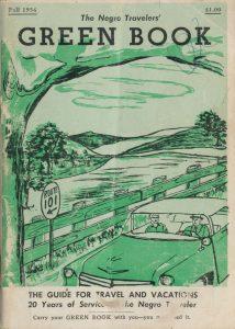 Green Book, un film tratto da una storia vera -Vulcano Statale