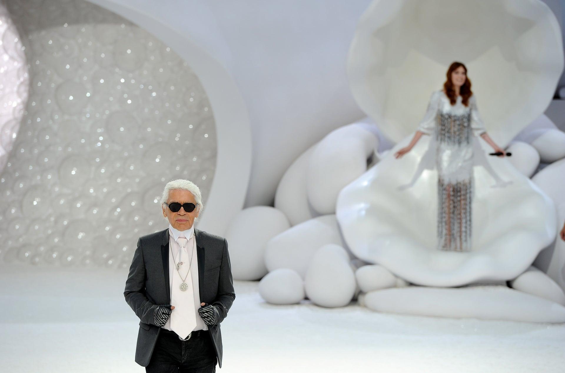 Karl Lagerfeld, cosa ricorderemo dell'Icona di Chanel -Vulcano Statale