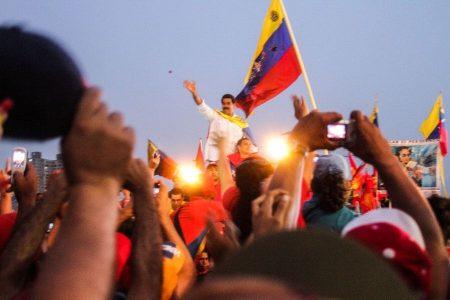 Venezuela, il regime subìto e quello acclamato -Vulcano Statale