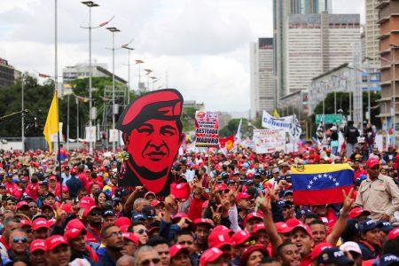 Il Venezuela e il dilemma dell'appoggio: un'analisi geopolitica -Vulcano Statale