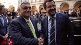 Migranti, quando l'Italia va contro l'Italia