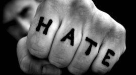 Il ritorno dell'Odio Bianco