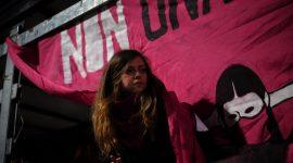 Lotto marzo: intervista a Giulia Pacilli -Vulcano Statale