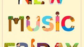 New Music Friday N.9 - La festa della donna (il giorno dopo) -Vulcano Statale