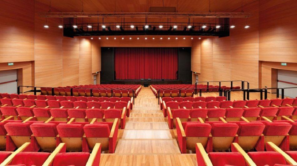 Teatro d'arte per tutti: utopia o realtà? - Vulcano Statale