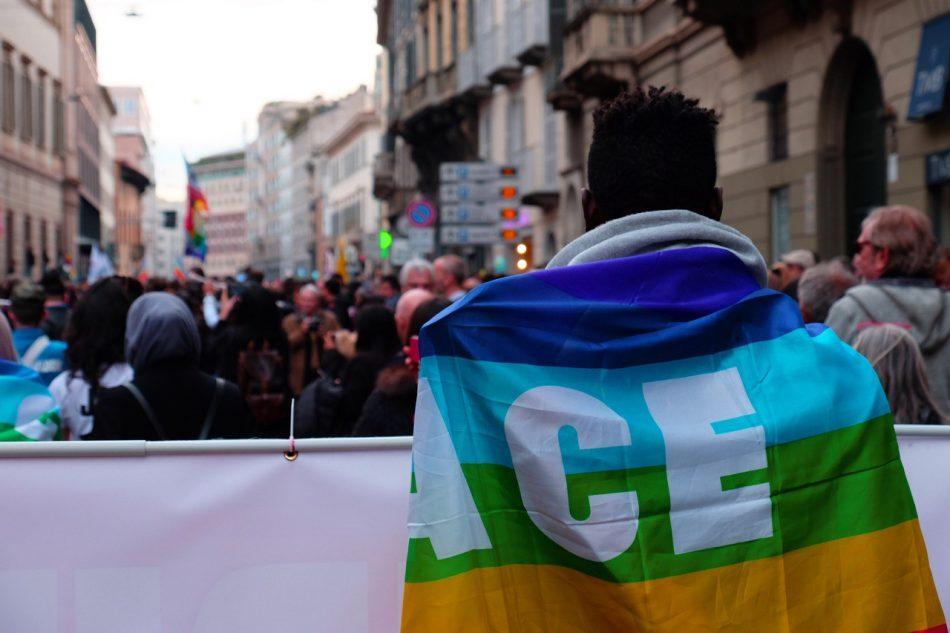 People -Prima le persone, a Milano contro il razzismo -Vulcano Statale