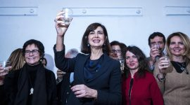 Chi ha paura di Laura Boldrini?
