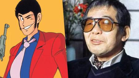 Monkey Punch, il creatore di Lupin III -Vulcano Statale