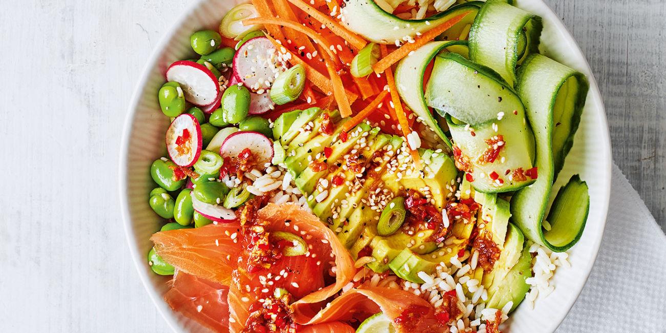 I nuovi format culinari che fanno largo alla creatività
