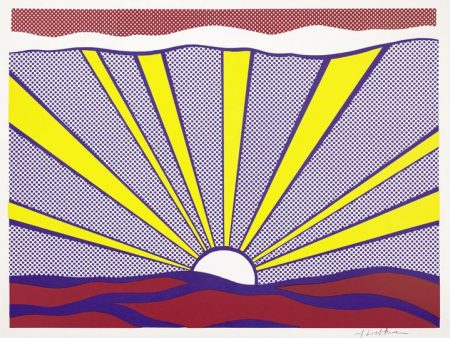 "Lichtenstein in mostra con ""Multiple Visions"""