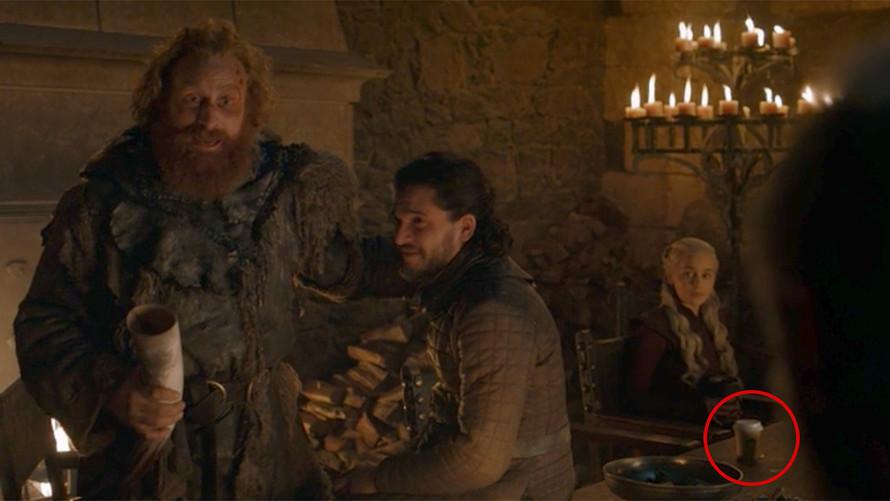 Il Trono di Spade, 8x04: The Last of the Starks -Vulcano Statale