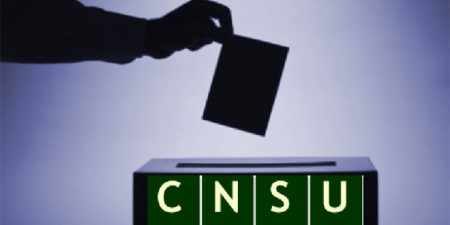 Elezioni CNSU 2019