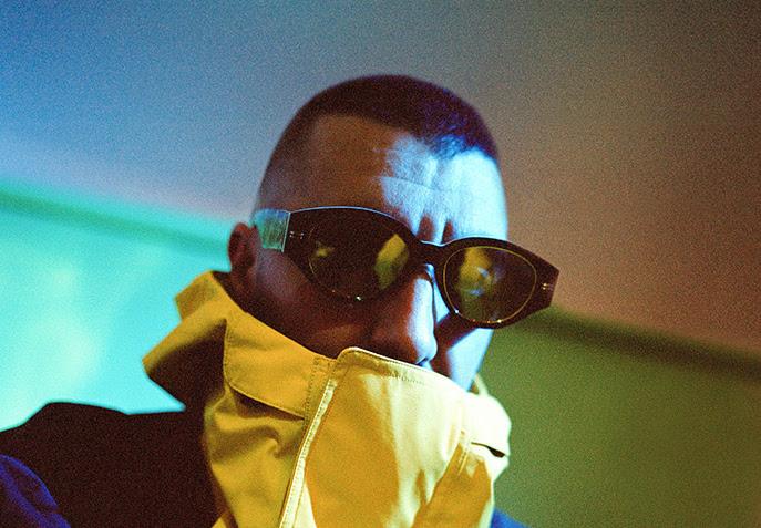 Mattoni: il nuovo album di NIGHT SKINNY -Vulcano Statale