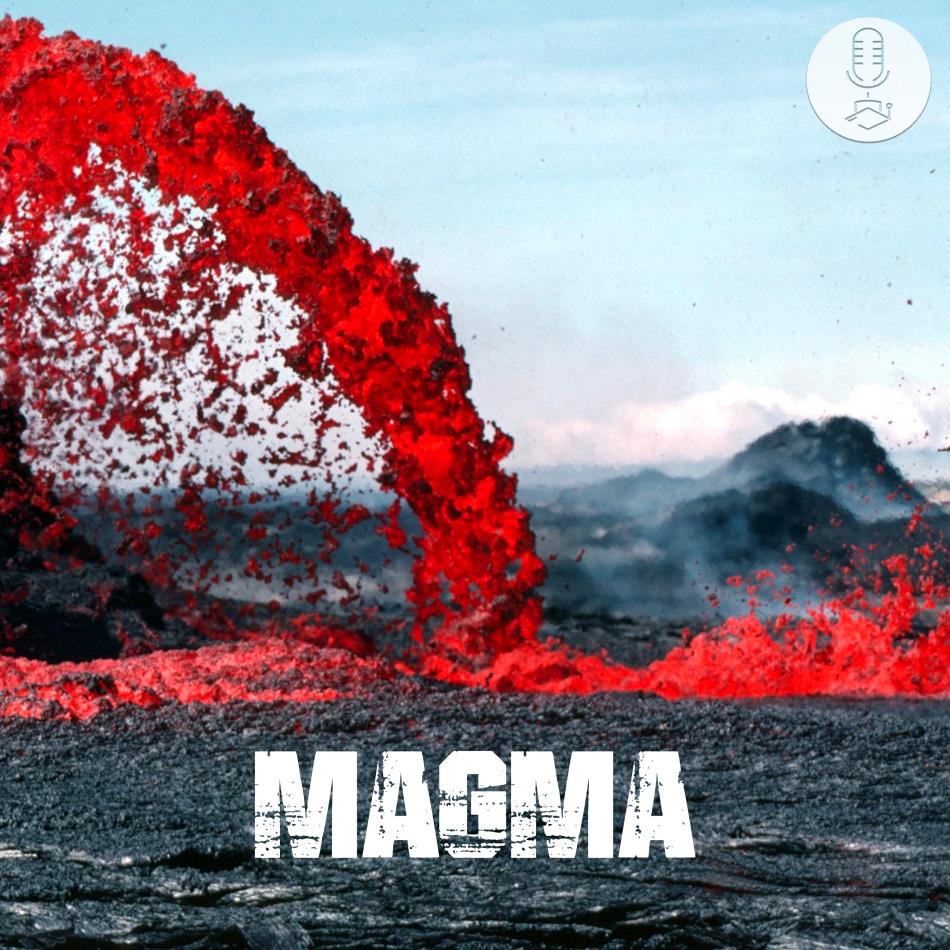 Magma #11