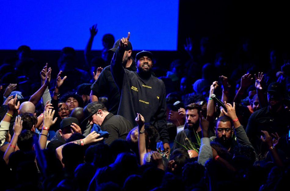La redenzione di Kanye West