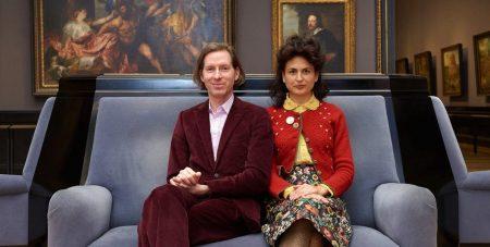 """Wes Anderson e Juman Malouf: """"Il sarcofago di Spitzmaus e altri tesori"""" @ Fondazione Prada"""