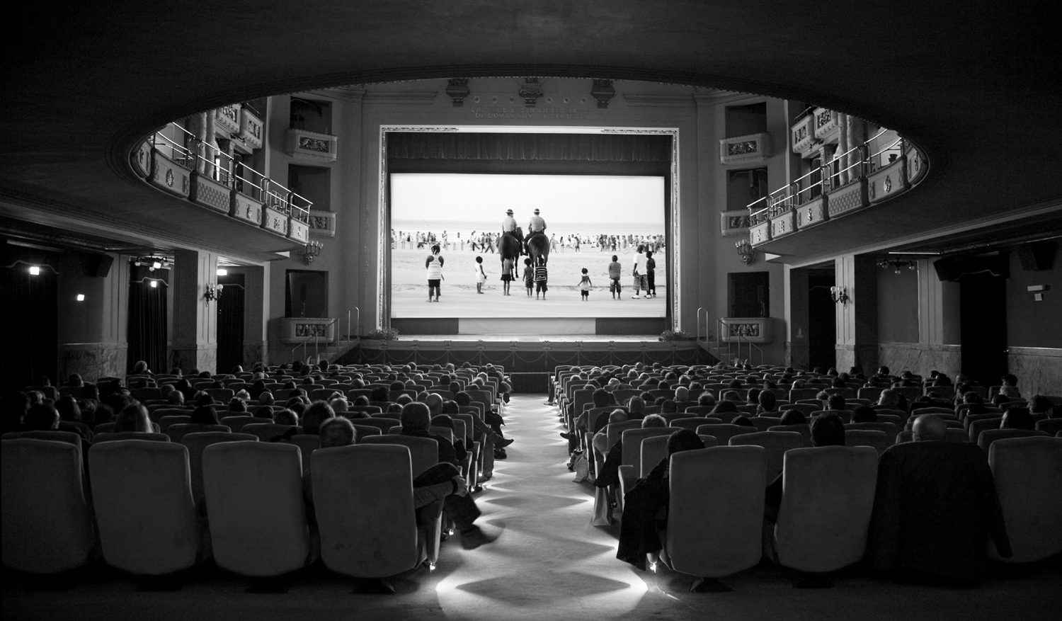 Cinema: arte o intrattenimento?