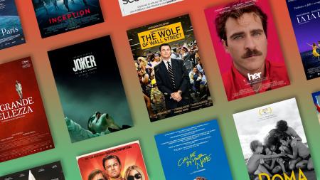 """I 10 film più """"vulcanici"""" del decennio"""