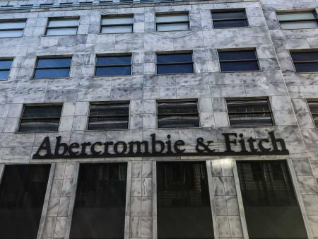 Il declino di Abercrombie, quando manca l'innovazione