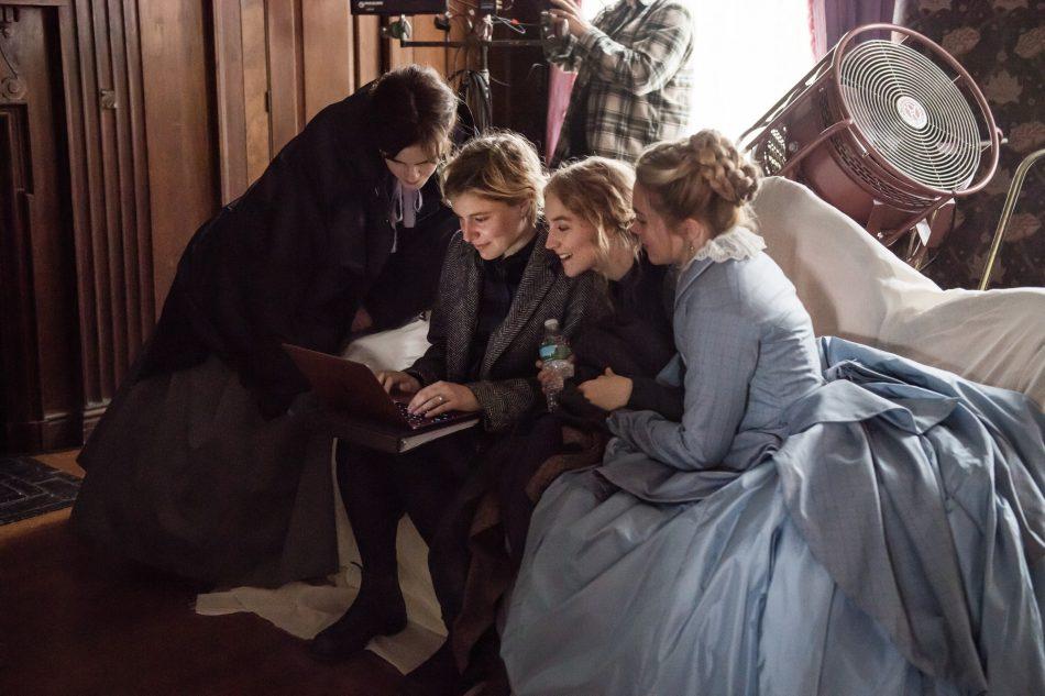 Oscar 2020: Error 404, Women not found